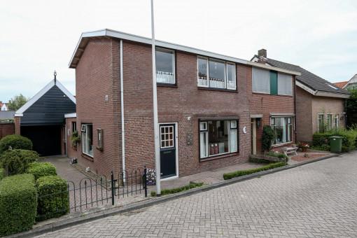 Nieuwstraat 3 Herkingen