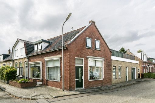 Hofplein 1 Sommelsdijk