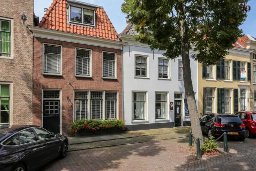 Voorstraat 29 Middelharnis