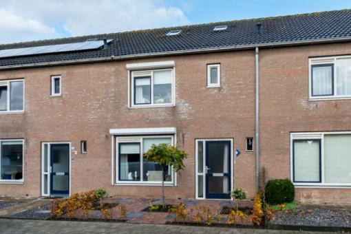 Lauwerijnstraat 39 Nieuwe-Tonge