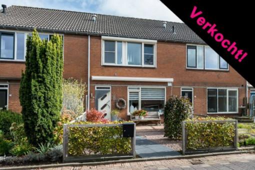 Zwaluwstraat 11 Sommelsdijk
