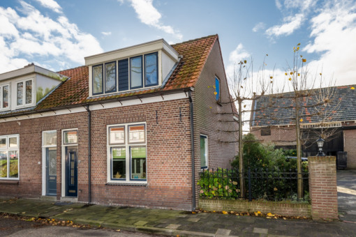 Dijkstraat 32 Sommelsdijk