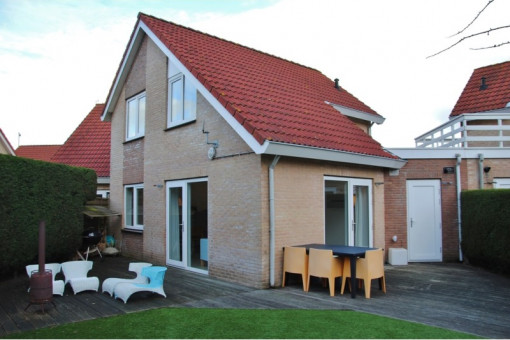 Noordzeepark-Mosselbank 79 Ouddorp