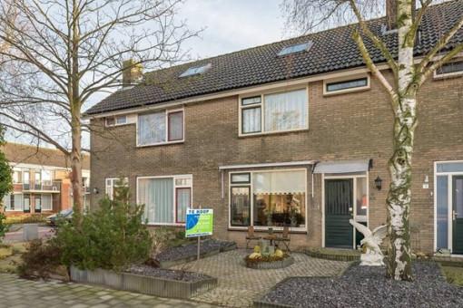 Vermeerstraat 3 Middelharnis