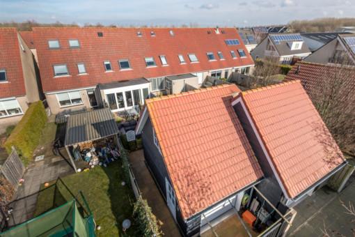 Prins Constantijnstraat 27 Middelharnis