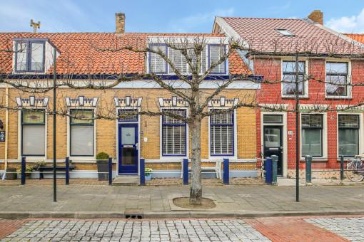 Voorstraat 40 Stellendam