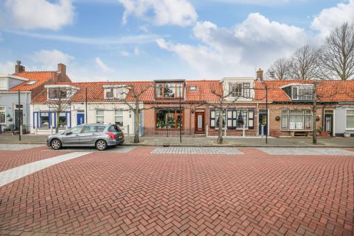 Voorstraat 74 Stellendam