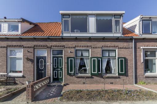 Geleijn Cornelissestraat 14 Middelharnis