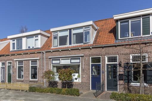 Lijnbaanstraat 18 Middelharnis