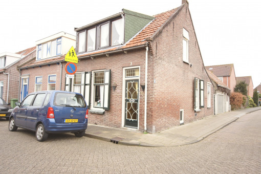 Pieter Biggestraat 10 Ooltgensplaat