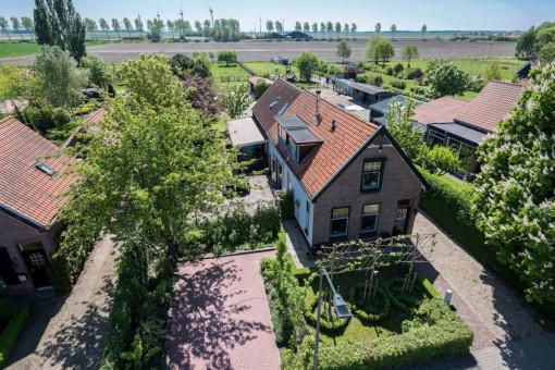 Klinkerlandseweg 19 Nieuwe-Tonge