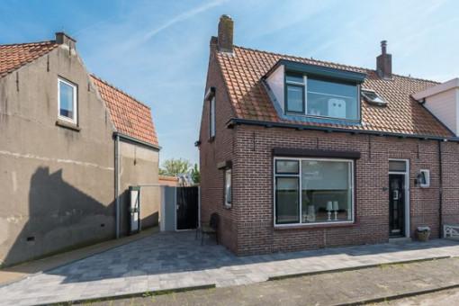 Tuinstraat 12 Sommelsdijk