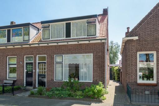 Geleijn Cornelissestraat 15 Middelharnis