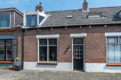 Jacob Banestraat 12 Sommelsdijk