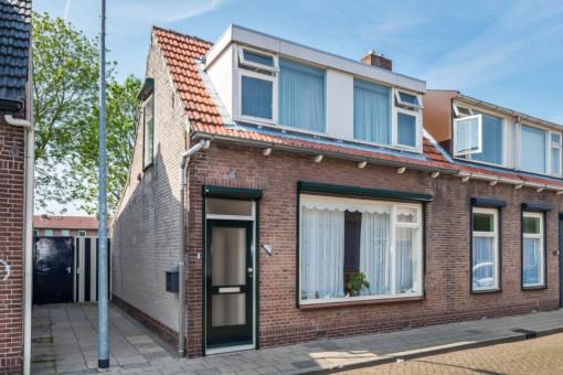 Prins Hendrikstraat 32 Ooltgensplaat