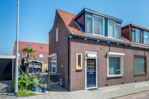 Emmastraat 49 Den Bommel