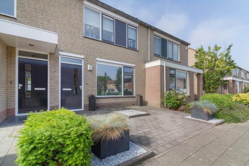 Dabbestraat 26 Oude-Tonge