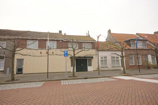 Voorstraat 69 Stellendam