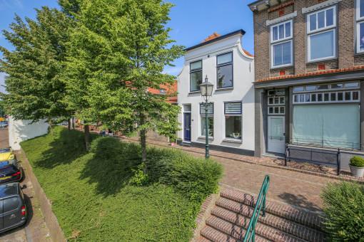 Oostdijk 17 Sommelsdijk