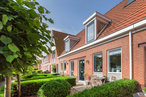Aagje Dekenstraat 15 Sommelsdijk