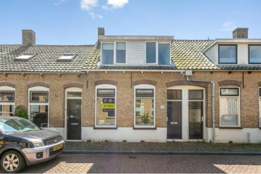 Weeshuisstraat 10 Sommelsdijk
