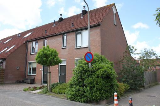 Koolmees 10 Sommelsdijk
