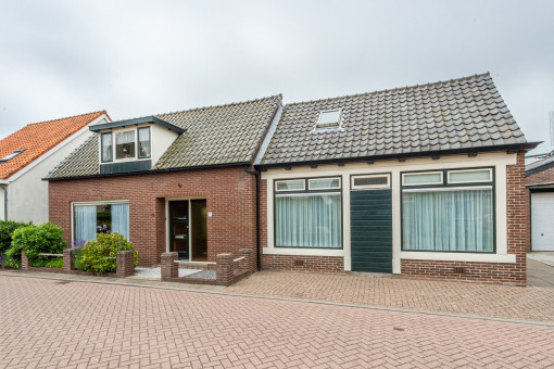 Wittestraat 4 Ouddorp