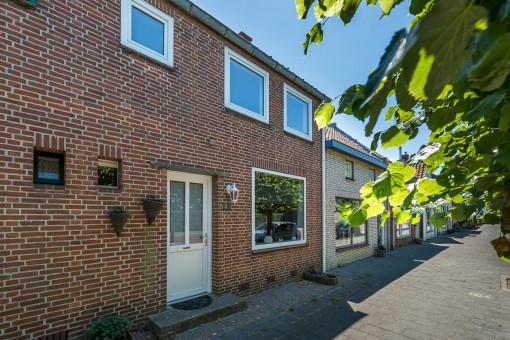 Voorstraat 91 Stellendam