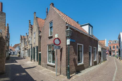 Sint Joris Doelstraat 20 Sommelsdijk