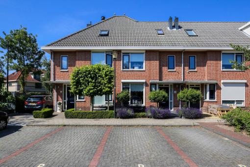 Willem Bilderdijkstraat 3 Sommelsdijk