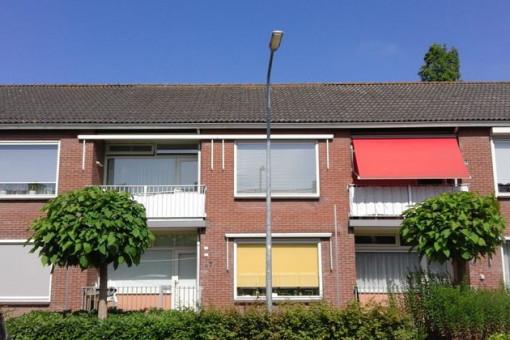 Frank van Borselenstraat 67 Nieuwe-Tonge