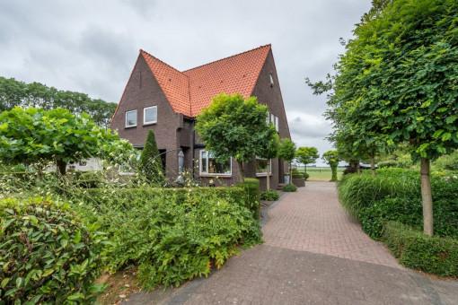 Vroonweg 12 Dirksland