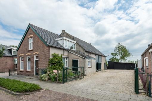 Burgemeester Sterkstraat 30 Stad aan 't Haringvliet