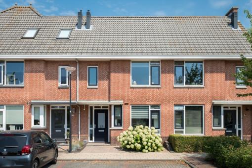 Willem Bilderdijkstraat 37 Sommelsdijk