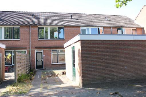 Fazantstraat 44 Sommelsdijk
