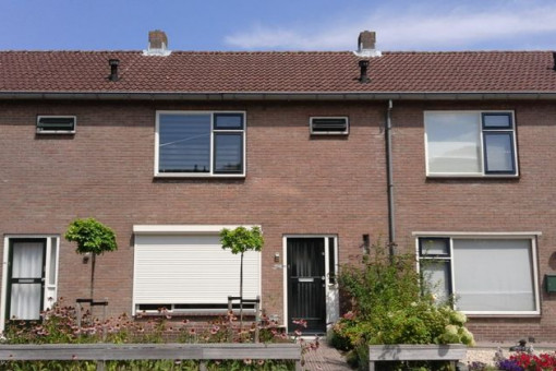 Dabbestraat 37 Oude-Tonge