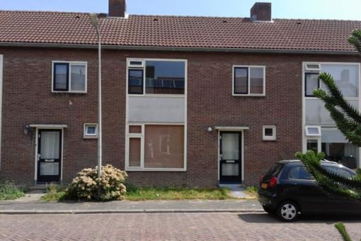 Oranje Nassaustraat 14 Middelharnis