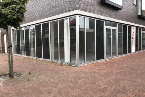Oranjeplein 18 Stellendam
