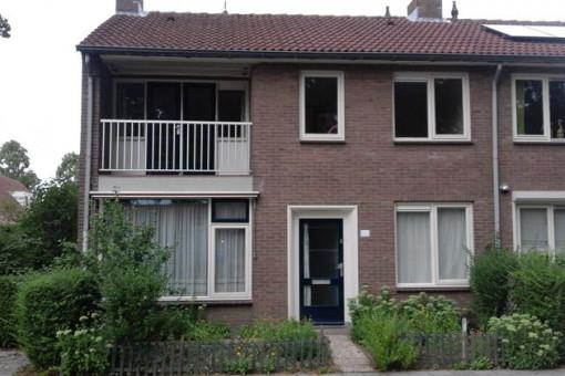Nieuwstraat 53 Oude-Tonge