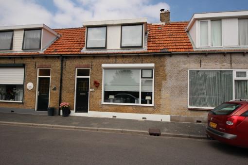 Kreekstraat 19 Sommelsdijk
