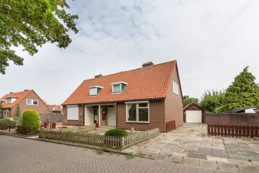 Beatrixstraat 2 Achthuizen