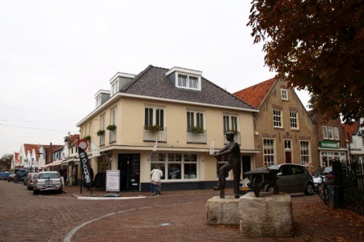 Weststraat 2 Ouddorp