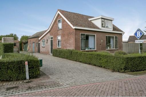 Vissersstraat 14 0 Ouddorp