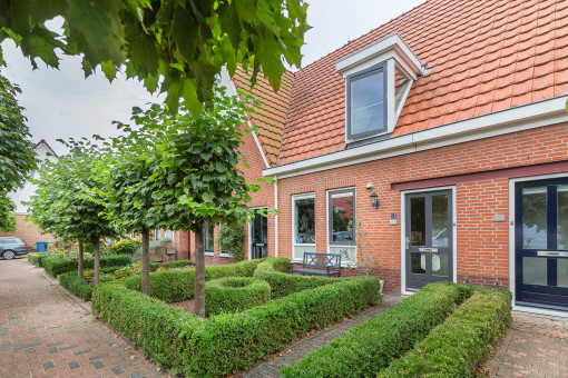 Aagje Dekenstraat 13 Sommelsdijk