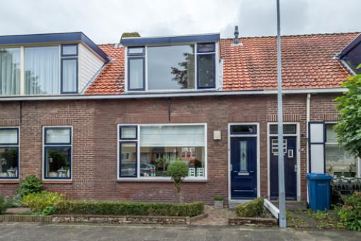 Julianastraat 68 Oude-Tonge