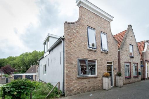 Straatdijk 20 Dirksland