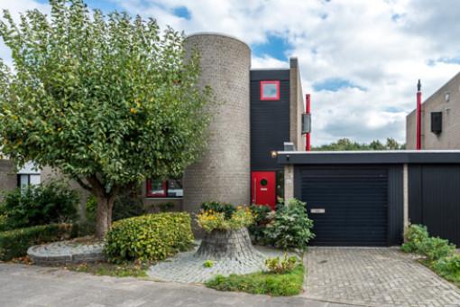 Lauwerijnstraat 40 Nieuwe-Tonge