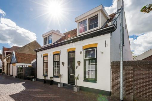 West Havendijk 9 Dirksland