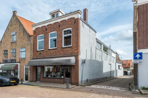 Voorstraat 52 Dirksland