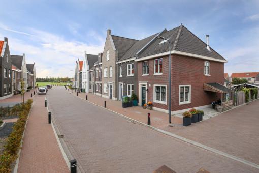 Nieuwe Oostdijk 14 Goedereede